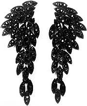 drag queen earrings