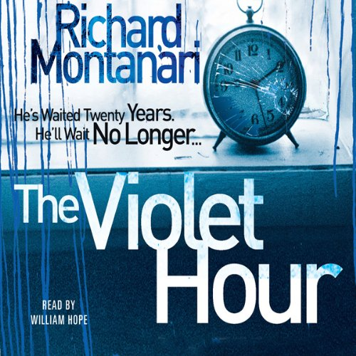 The Violet Hour cover art