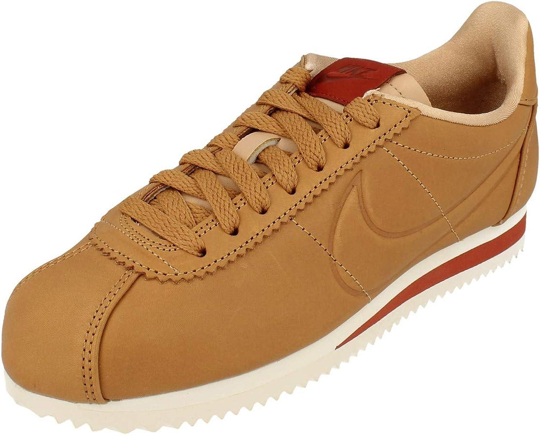 Nike Woherrar WMNS Classic Cortez Prem Prem Prem Competition Running skor  populär