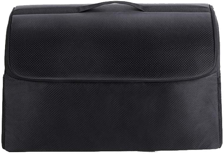 outlet LSNLNN Car Trunk Product Organizer with Cover Foldable a