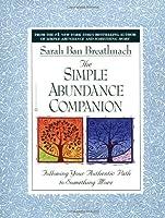 The Simple Abundance Companion
