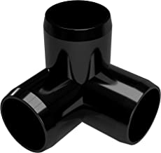 black pvc pipe fittings
