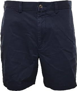 Polo Ralph Lauren Men's Shorts Cotton/Elastane Blend 710710478008 Navy Blue (38)