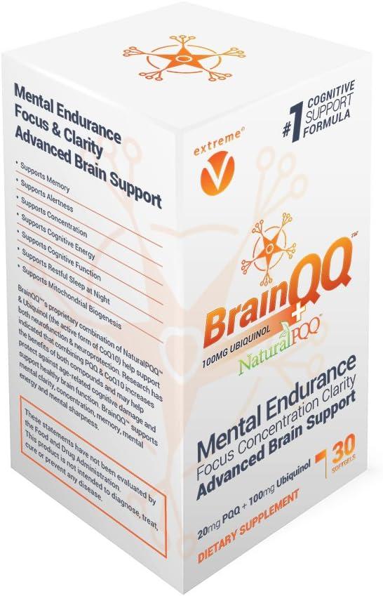 BrainQQ free Get Smart Super Special SALE held Enhanced HIGH Brain Nootropic Form Absorption