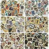 276枚 切手ステッカー シール レトロ スクラップブックステッカー デコ 手紙、カレンダー、手帳、日記、DIYアルバム用