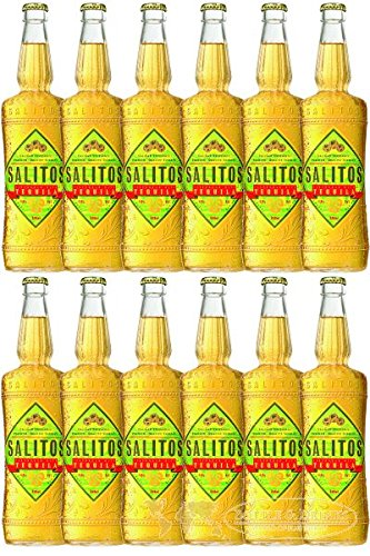 Salitos Tequila XXL 5,9% 12 x 650ml
