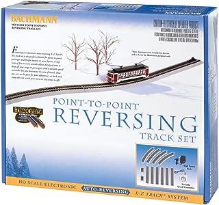 reversing trolley set