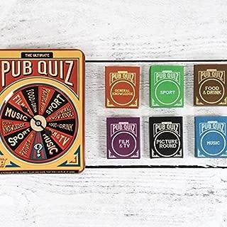 Paladone Ultimate Pub Quiz - Bar Trivia