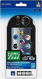 Newシリコンカバー for PlayStationVita ブラック