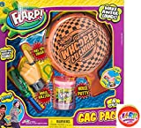 JA-RU Flarp Prank Gag Kit Pack Comes with a Collectable Bouncy Ball. 4