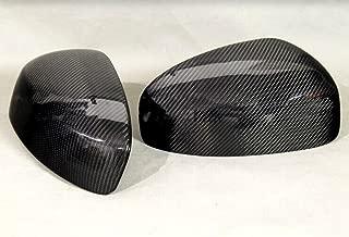 EpparFor Infiniti G37 Sedan 2008-2011 Carbon Fiber Mirror Covers