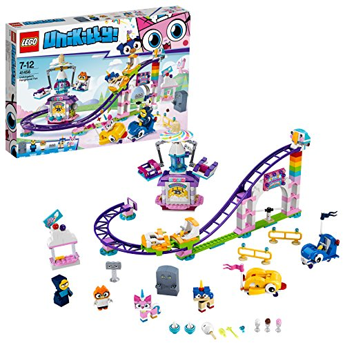 LEGO Unikitty - Feria del Unireino