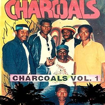 Charcoals Vol.1