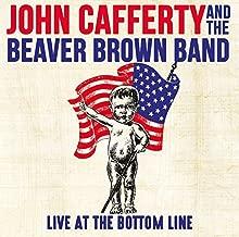 john cafferty live