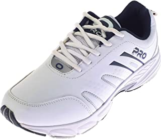 Pro from Khadims Mens Synthetic Casual Sneakers