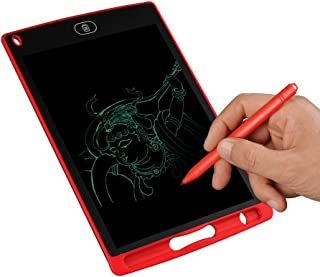 Entweg Writing Tablet,11.4inch LCD Writing Tablet Drawing Pad Digital Message Memo Graphic Board Notepad