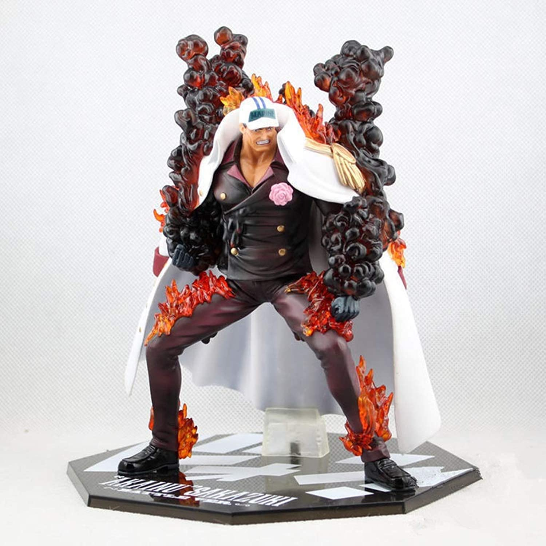 edición limitada JCCOZ Modelo Modelo Modelo de Personaje de Anime Decoración de Perro Rojo Modelo de Juguete de Personaje de Anime Personaje de película Estatua de artesanía estática Altura 21cm Modelo Anime  descuento de ventas en línea