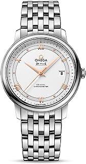Omega - De Ville Prestige reloj automático para hombre 424. 10. 40. 20. 02. 002