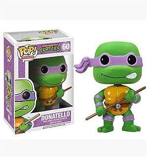 Amazon.es: tortugas ninja figuras: Juguetes y juegos