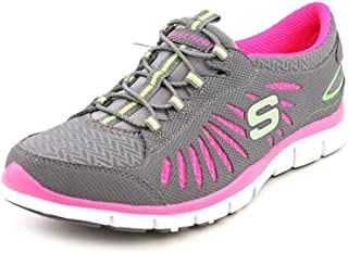 Skechers Sport Womens Gratis-In Motion Fashion Sneaker