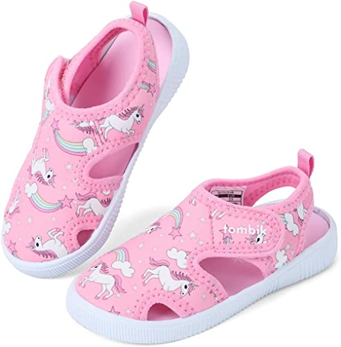 Top Rated in Girls' Water Shoes