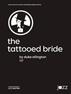 Alfred The Tattooed Bride Jazz Ensemble Grade 5 (Advanced / Difficult) (Standard)