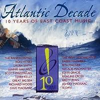Atlantic Decade (10 Years of East Coast)