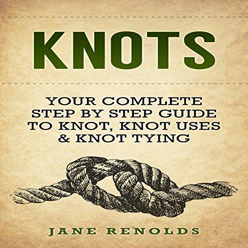 Knots audiobook cover art