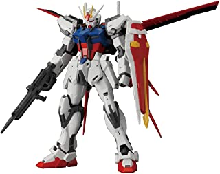 Bandai Hobby MG Aile Strike Gundam Ver. RM 1/100 Scale Action Figure Model Kit