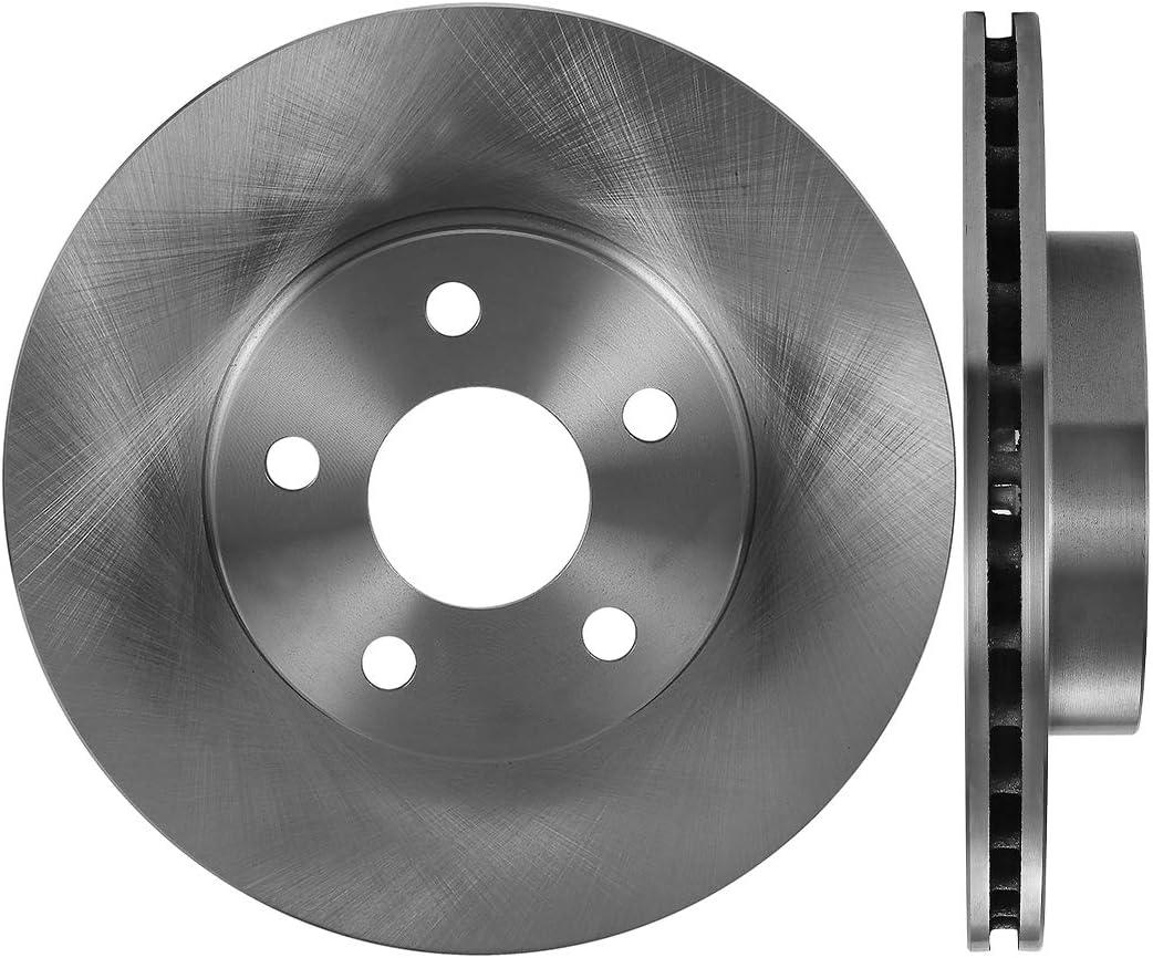 CTCAUTO Brake Rotor Kits free Premium Disc for Bere fit Skylark Buick Beauty products