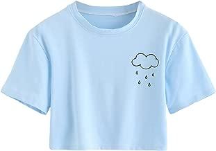 Best cloud print shirt Reviews