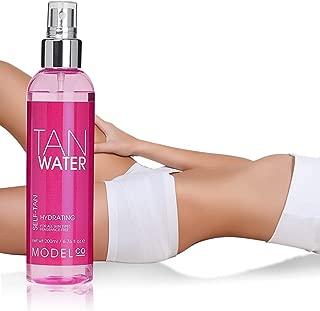 MODELCO Tanning Water | Self Tanner Body Spray