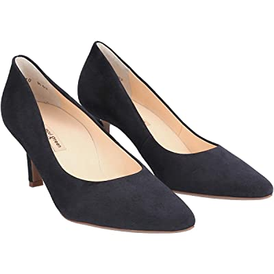 Paul Green Beth (Blue Nature Suede) Women