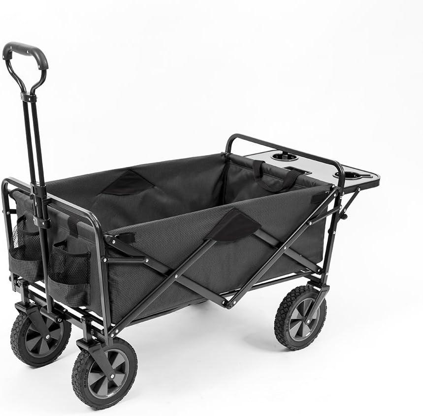 Fish-N-Mate 310 Lg Cart with Poly Wheels (No Front Wheel)