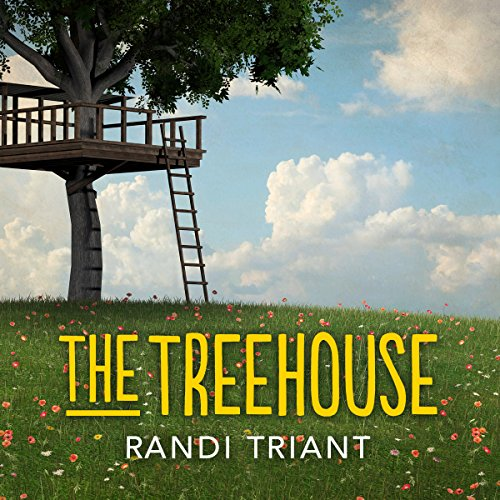 The Treehouse audiobook cover art