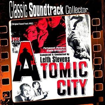 The Atomic City (Original Soundtrack) [1952]
