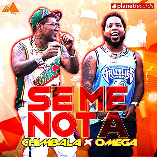 Se Me Nota (Agarrame) - Prod by B-One