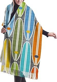 Fashion Scarf Super Soft Cashmere Pashmina Shawl Cape for Women Girls