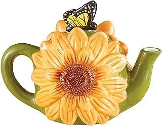 Best small decorative teapots Reviews