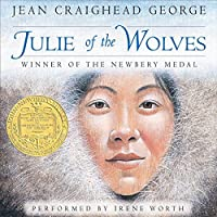 Julie of the Wolves CD (Julie of the Wolves (1))