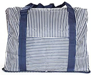 Travel Duffel Bag Waterproof Foldable Luggage Organizer Holiday Gym Clothes Storage Bag Weekend Tote