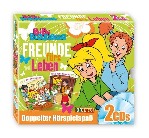 Freunde fürs Leben - Bibis neue Freundin/ Der Brieffreund