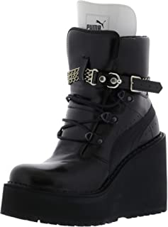 Best sporty high heel boots Reviews