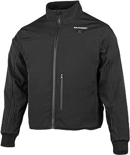 Tourmaster Synergy Pro-Plus Heated Jacket (X-Large/XX-Large) (Black)