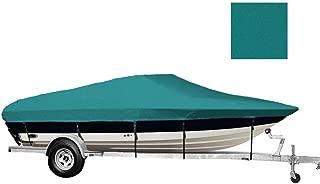 TLSBU 6.25 oz SEMI-Custom Boat Cover for Four Winns Horizon 220 I/O 2006-2009