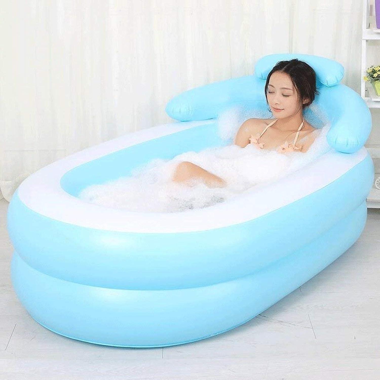 DSJ Badewanne Badewanne Aufblasbare Badewannen Erwachsene Badewannen Kinder 'S Badewannen Badewannen Faltbare Badewannen Badewannen