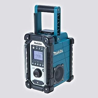 Makita XRM02 18V Compact Lithium-Ion Cordless Job Site Radio, Tool Only