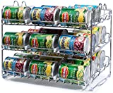 Stackable Can Rack Organizer,...