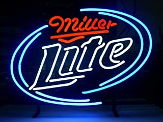 Best miller lite neon sign parts Reviews