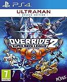 Override 2 Super Mech League : Ultraman Deluxe Edition (PS4)